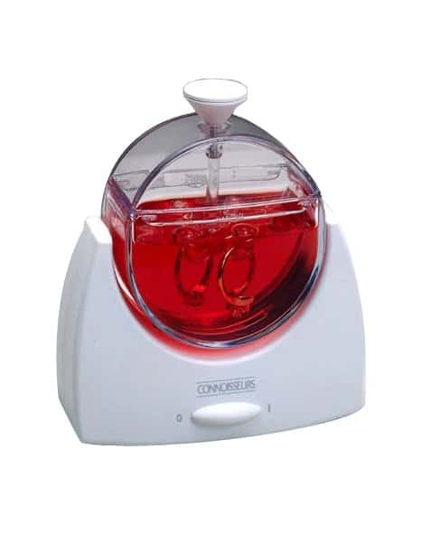 Ultra Sonic Jewellery Cleaner Bath for home use