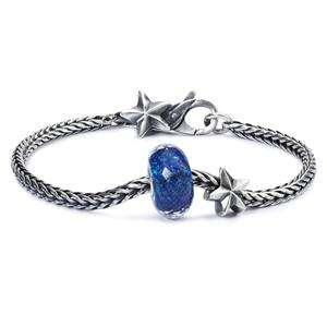 Trollbeads Wishful Sky Limited Edition bracelet with beads