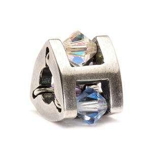 Trollbeads Summer Jewel, Small bead